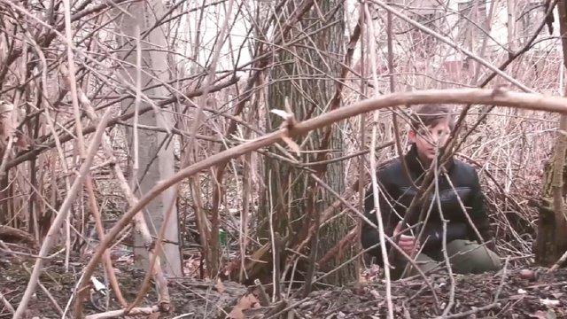 13-річний мешканець Пустомитів проповз 20 метрів теплотрасою, щоб врятувати собаку