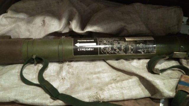 СБУ затримала на Рівненщині священика УПЦ МП за торгівлю зброєю