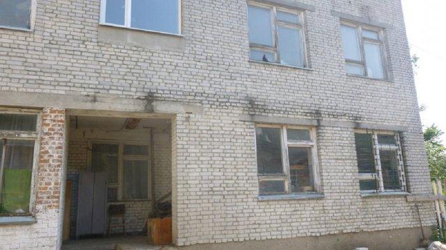 У Львові за 9 млн грн продали нежитлові приміщення на вул. Зеленій