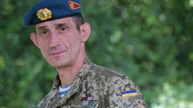 СБУ оголосила підозру львівському псевдоатовцю  Віталію Коваленку