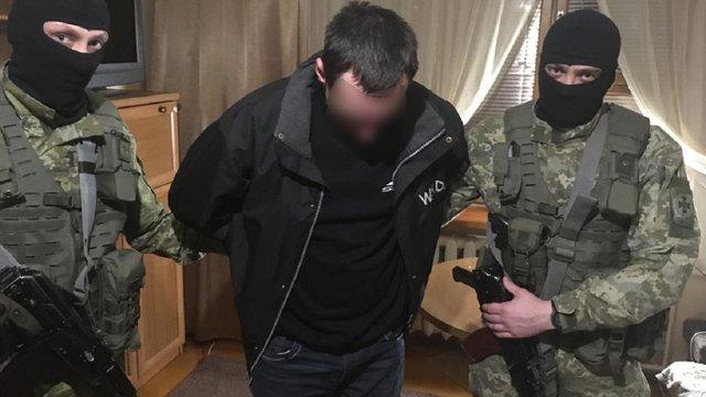 СБУ затримала організаторів нарколабораторій на Рівненщині та Волині