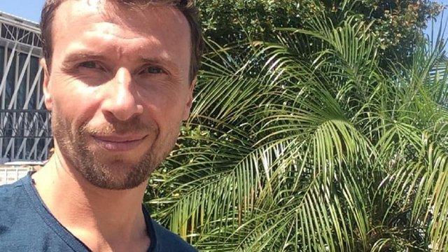 У Японії зник український тренер з лижного спорту Олексій Борисенко