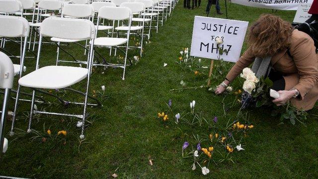 Частина родичів загиблих в авіакатастрофі MH17 вимагатиме грошову компенсацію