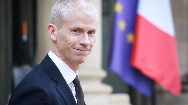 Міністр культури Франції заразився коронавірусом