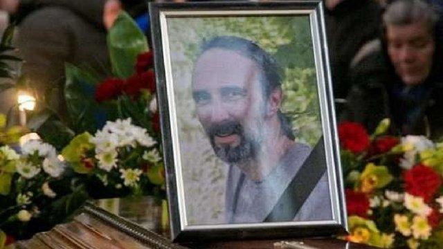 Правоохоронці затримали ще одного підозрюваного у вбивстві Юрія Вербицького