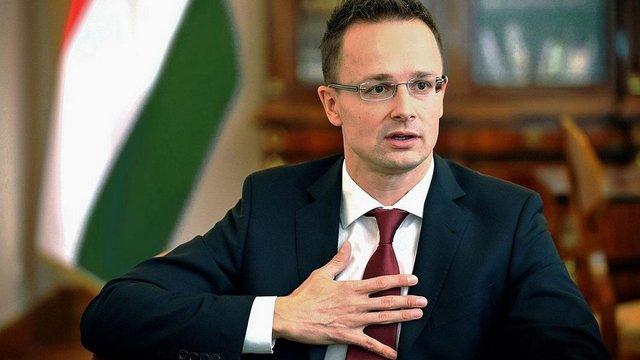 Угорщина продовжить блокувати засідання Комісії Україна-НАТО