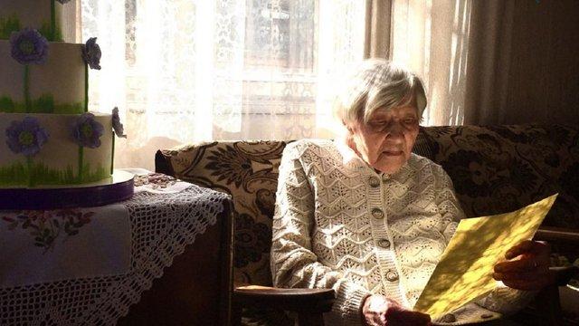 У березні четверо львів'ян відсвяткують 100-річний ювілей