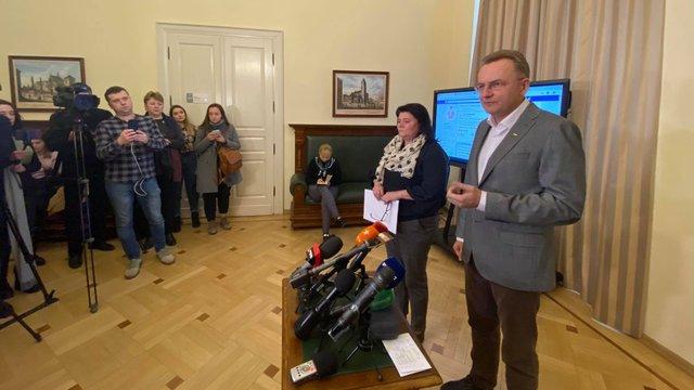 У Львові у всіх навчальних закладах вводять карантин до 3 квітня