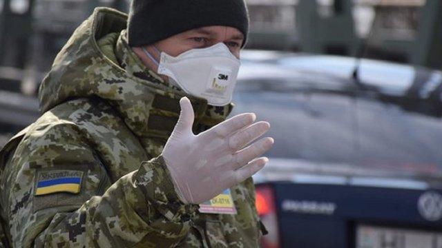 Україна припиняє авіасполучення з Італією і закриває 170 пунктів пропуску на кордоні
