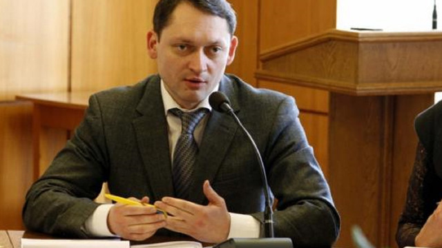 Екс-заступник голови ЛОДА Олега Синютки став першим заступником у МінТОТ