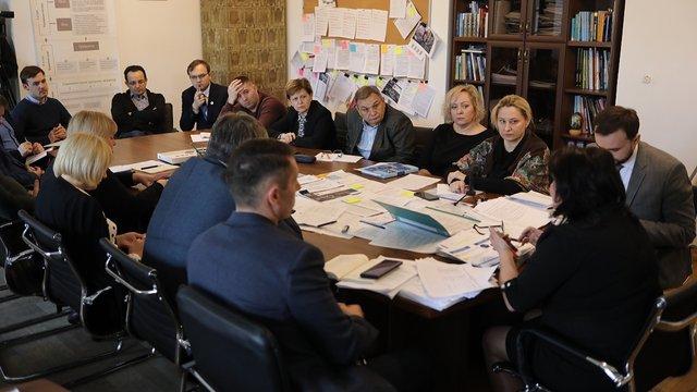 Міський штаб визначив рекомендації для Львова в умовах карантину