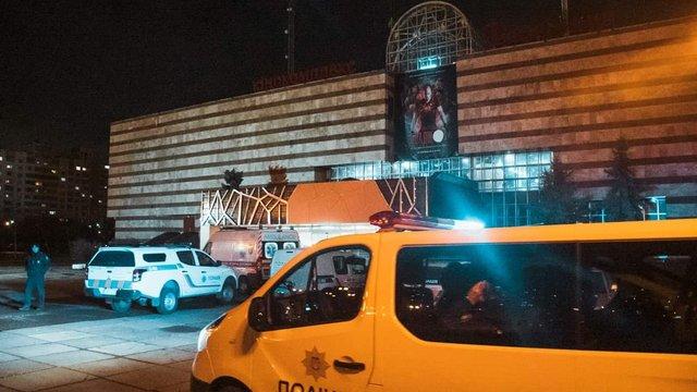 У київському кінотеатрі «Флоренція» знайшли мертвим його директора
