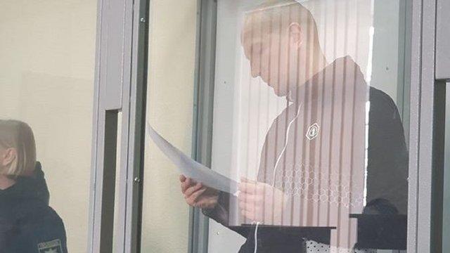 Суд взяв під варту підозрюваного у викраденні Юрія Вербицького