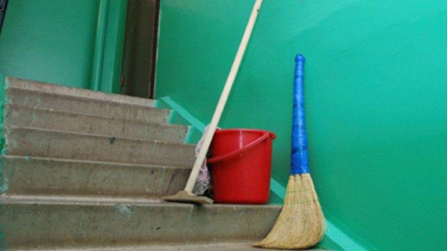 У львівських будинках проводитимуть додаткову дезінфекцію