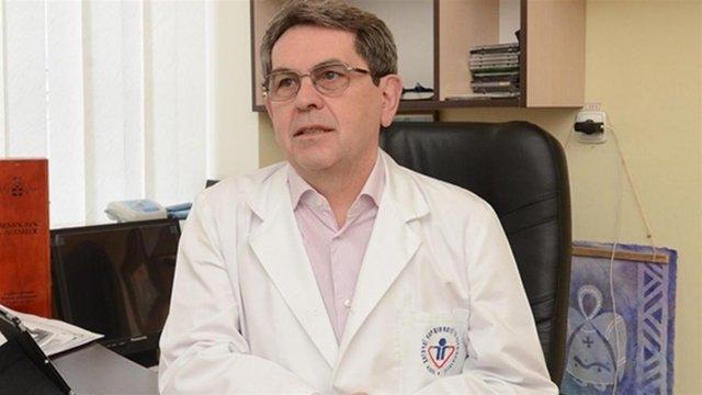 МОЗ запропонувало прийняти закон про боротьбу з коронавірусом