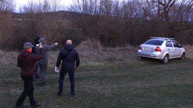 На Прикарпатті пасажир вбив таксиста і викрав його автомобіль