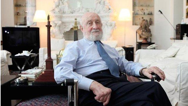 Знаменитий італійський архітектор став жертвою коронавірусу