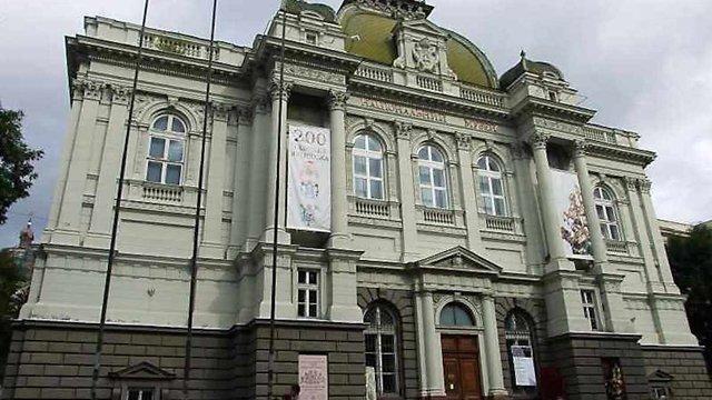 Конкурс на посаду директора Національного музею у Львові перенесли через карантин