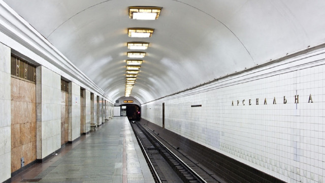 У Києві, Дніпрі та Харкові через коронавірус призупинять роботу метро