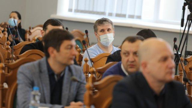 Лікарня швидкої допомоги Львова отримає 30 млн грн на боротьбу із коронавірусом
