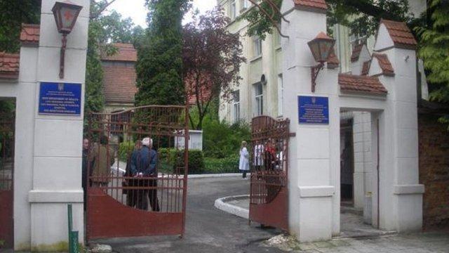 У Львові з підозрою на коронавірус госпіталізовані 24 людини