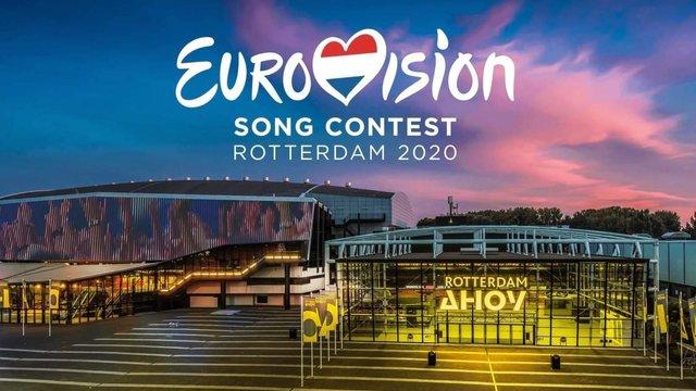 «Євробачення-2020» скасували через пандемію коронавірусу