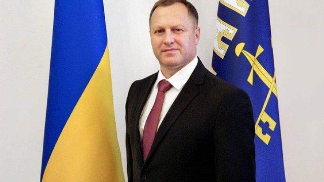 Новим головою Тернопільської ОДА стане бізнесмен Володимир Труш