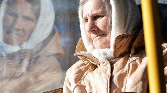 У Львові скасували безкоштовний проїзд для пенсіонерів