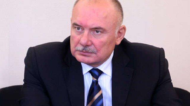 Головному тюремнику Львівщини повідомили про підозру у хабарництві