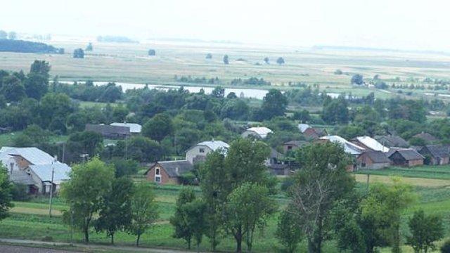 Мешканцям двох сіл на Львівщині обмежили виїзд через загрозу поширення коронавірусу