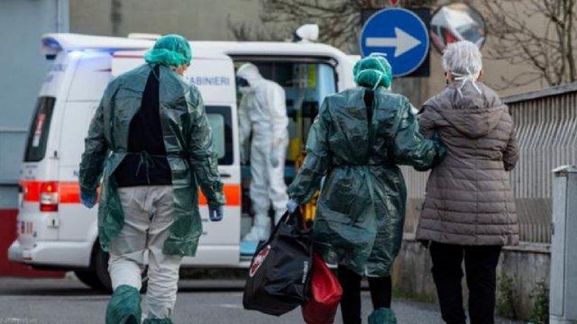 У Чернівцях підтвердилися ще 5 випадків зараження коронавірусом