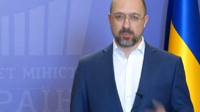 Прем'єр-міністр допустив введення у Львівській області режиму НС