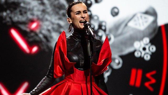 Для «Євробачення-2021» артистам доведеться змінити пісню