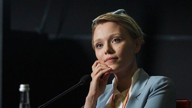 У голлівудської акторки українського походження Іванни Сахно виявили коронавірус