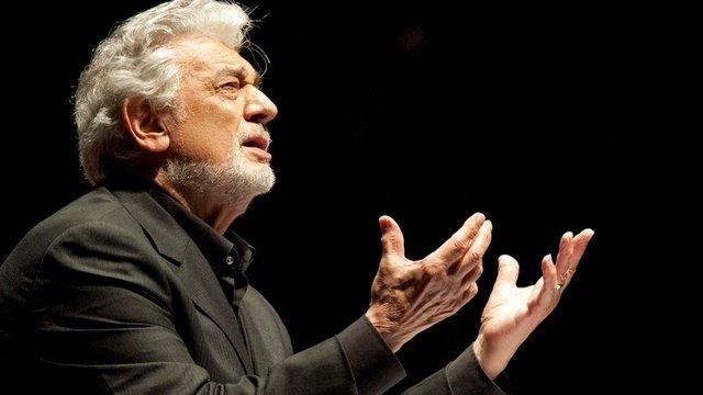 В Іспанії коронавірус діагностували в оперного співака Пласідо Домінго