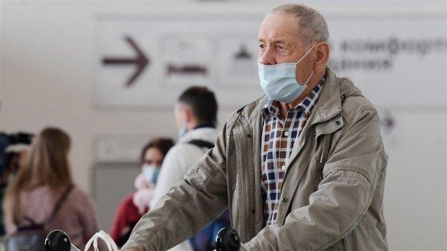 Кількість хворих на коронавірус зросла на 26 осіб