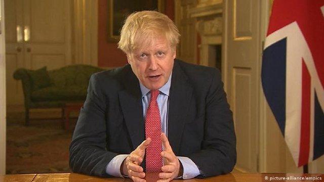 У Великій Британії через коронавірус обмежили свободу пересування жителів країни