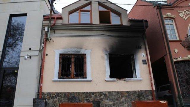 Трьох поляків засудили за підпал будівлі Товариства угорської культури в Ужгороді