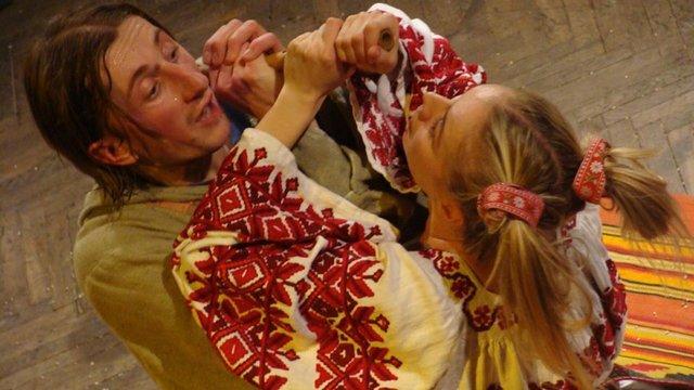 Театр Леся Курбаса викладе онлайн вистави з актуального репертуару