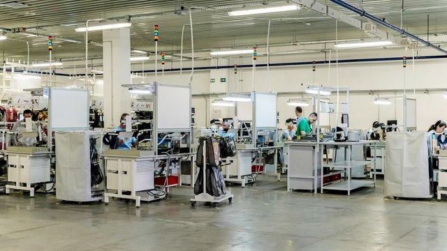 Відомий виробник автозапчастин зупинив чотири заводи в Україні