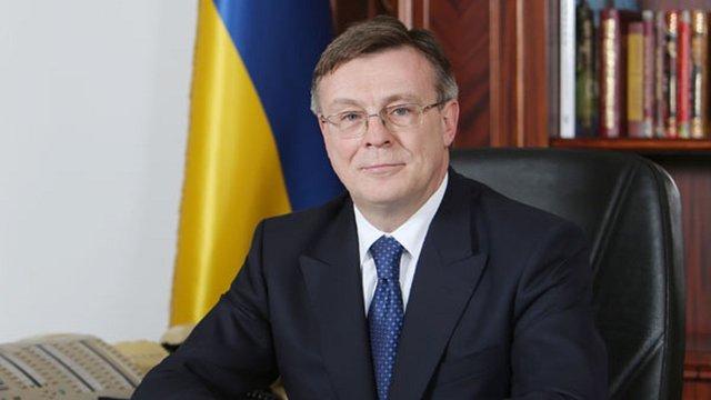 Екс-міністра МЗС Леоніда Кожару затримали за підозрою у вбивстві