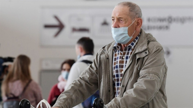 В Італії від коронавірусу одужав 101-річний чоловік
