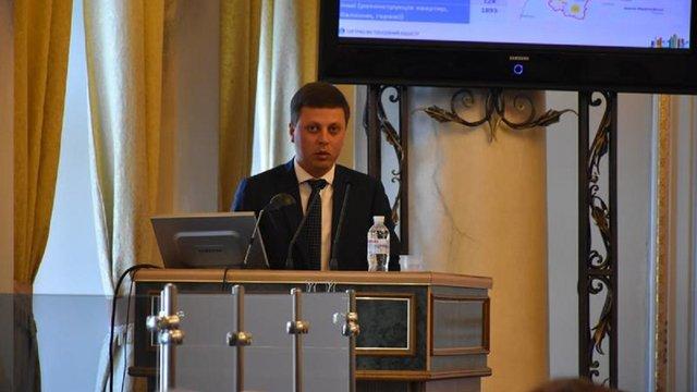 Звільнений з посади директор ДАБІ Львівщини поновився через суд