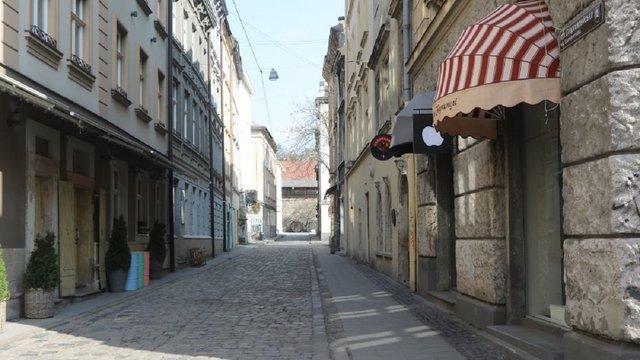 Львівська мерія розробила програму підтримки бізнесу під час карантину
