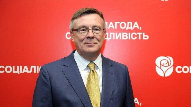 Екс-міністра МЗС Леоніда Кожару арештували на два місяці за підозрою у вбивстві
