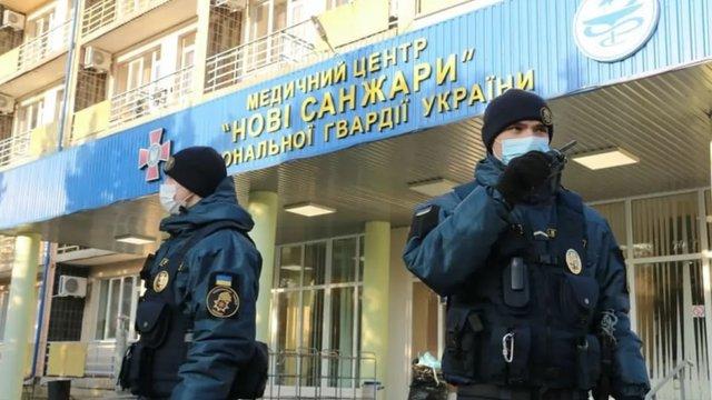 Усіх українців, які повернуться з-за кордону, чекатиме обов'язкова обсервація