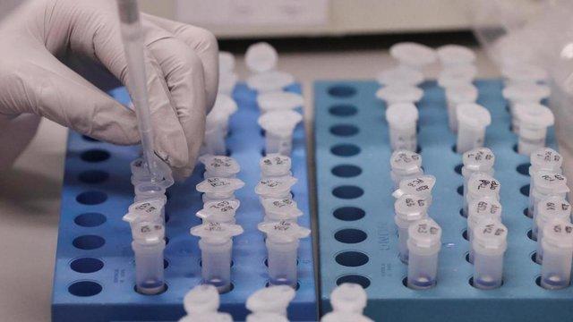 У Львові експрес-тести виявили коронавірус у двох мешканців міста