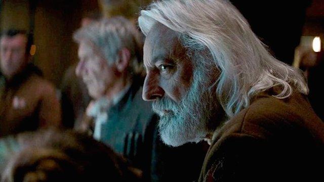 Від Covid-19 помер актор «Зоряних воєн» Ендрю Джек