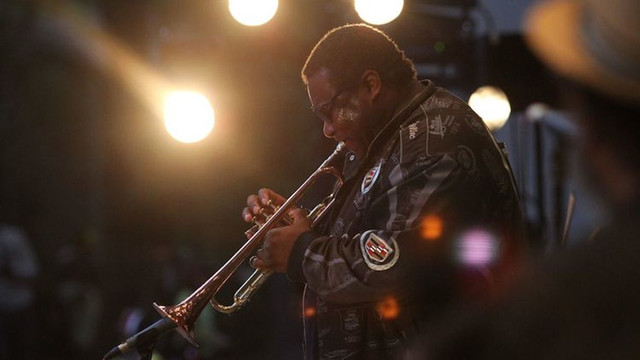 Американський джазовий музикант  Воллес Роні помер від Covid-19