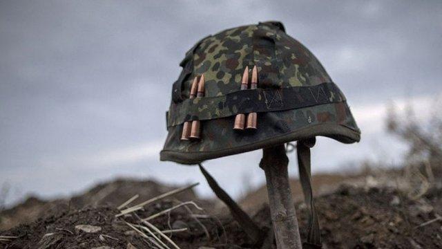 На Львівщині наклав на себе руки 32-річний учасник АТО